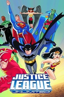 Liga da Justiça Sem Limites