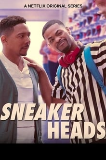 Sneakerheads 1ª Temporada Completa Torrent (2020) Dual Áudio / Dublado / Legendado WEB-DL 1080p – Download