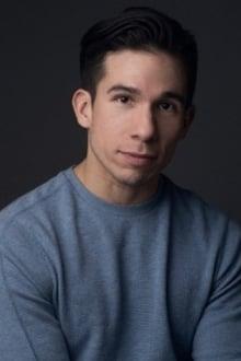 Photo of Jon Rua