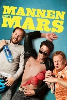 Men from Mars