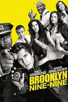Brooklyn Nine-Nine 1ª Temporada Completa