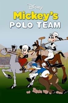 Mickey's Polo Team