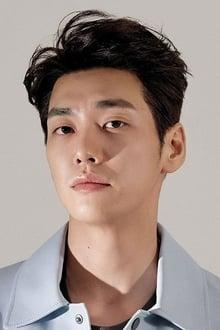 Photo of Kim Young-kwang