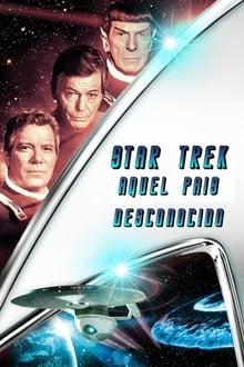 Star Trek 6: Aquel país desconocido