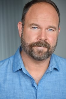 Photo of Mark Rowe