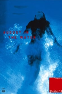 August in the Water