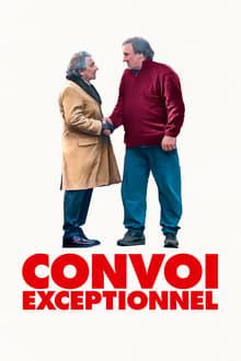 Film Convoi exceptionnel Streaming Complet - C'est l'histoire d'un type qui va trop vite et d'un gros qui est trop lent. Foster...