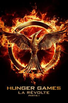 Hunger Games : La Révolte, partie 1