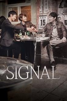 Signal 1ª Temporada Completa Torrent (2016) Legendado WEB-DL 1080p – Download