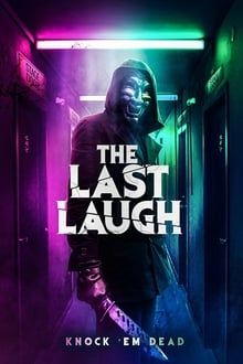 The Last Laugh Torrent (2020) Legendado WEB-DL 1080p – Download