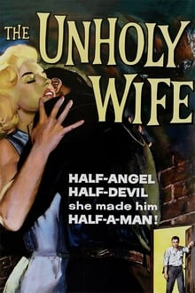 The Unholy Wife