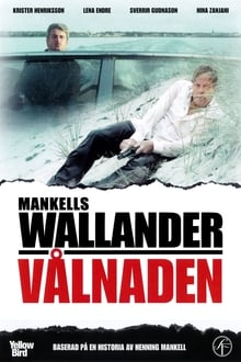 Wallander 23 - Vålnaden