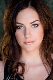 Photo of Aileen Burdock