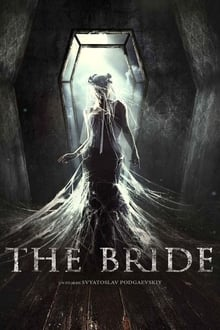 The Bride streaming