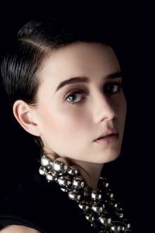 Photo of Pauline Étienne