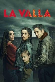 Zona de Separação (La Valla) 1ª Temporada Torrent (2020) Dual Áudio / Dublado WEB-DL 720p – Download