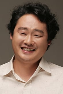 Photo of Lee Yoo-jun