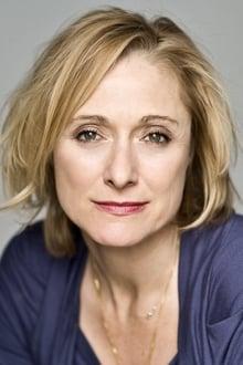 Photo of Caroline Goodall