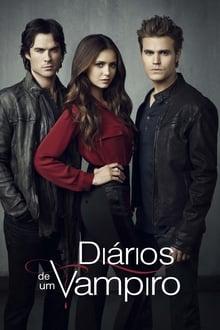 Imagem Diários de um Vampiro (The Vampire Diaries)