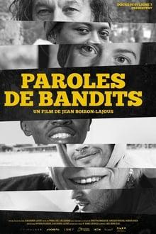 Words of Bandits