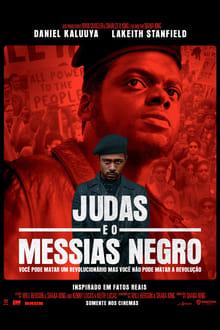 Judas e o Messias Negro Torrent (BluRay) 720p e 1080p Dual Áudio / Dublado – Download