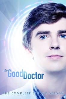 The Good Doctor: O Bom Doutor 2ª Temporada Completa Torrent (2018) Dual Áudio WEB-DL 720p Dublado Download