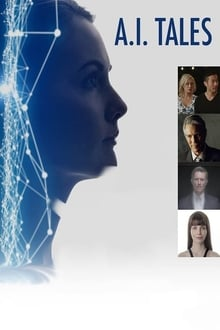 A. I. Tales Torrent (2019) Dublado WEB-DL 1080p Download