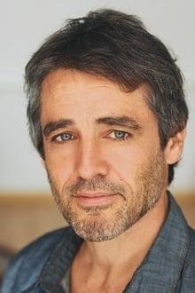 Photo of Germán Palacios