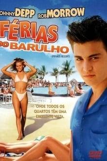 Férias do Barulho Torrent (1985) Dual Áudio / Dublado BluRay 1080p – Download