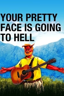 Your Pretty Face is Going to Hell 4ª Temporada Completa