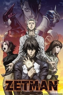 Assistir Zetman – Todas as Temporadas – Legendado