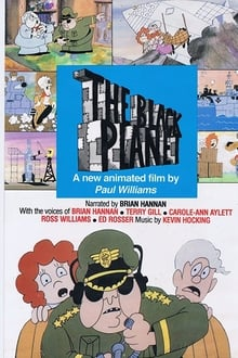 The Black Planet
