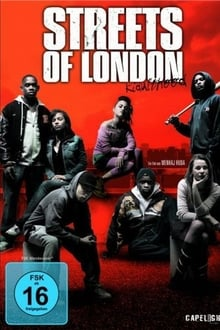 Kidulthood (2006)