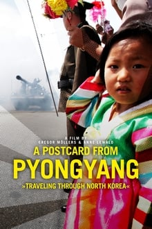 A Postcard from Pyongyang 2019