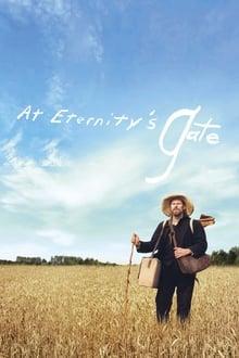 Van Gogh en la puerta de la eternidad (2018)
