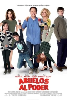 Abuelos al poder (Parental Guidance) (2012)