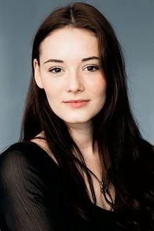 Photo of Maria Ehrich