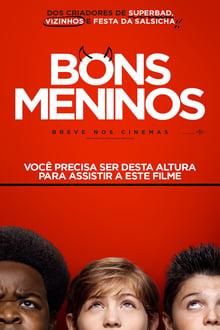 Bons Meninos Torrent (2019) Legendado WEB-DL 720p e 1080p Download