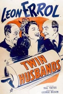 Twin Husbands