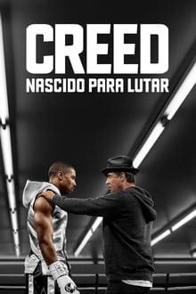 Creed: Nascido para Lutar Dublado ou Legendado