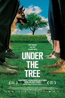 Under the Tree (Undir trénu) (2018)