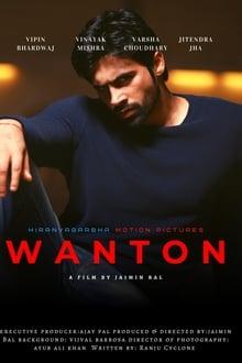 Wanton (2020) Hindi x264 WEB-DL 480p [283MB] | 720p [850MB] mkv