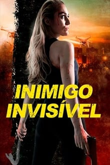Inimigo Invisível Torrent (2020) Legendado WEB-DL 1080p – Download