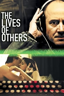 The Lives of Others (2006) English (Eng Subs) x264 Bluray 480p [501MB] | 720p [999MB] mkv