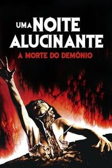 Imagem Uma Noite Alucinante: A Morte do Demônio