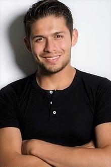 Photo of David Castañeda