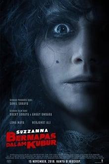 Suzzanna: Enterrada viva (2018)