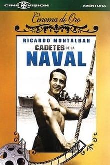 Cadetes de la naval