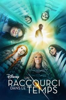 Film Un raccourci dans le temps Streaming Complet - Comme la plupart des collégiens, Meg Murry manque d'assurance et tente de trouver sa...