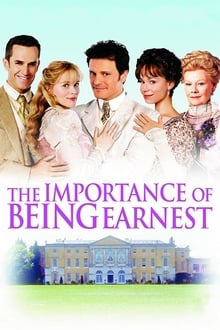 The Importance of Being Earnest<br>(2002)